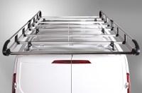 Van Guard ULTI Rack 9 Bar Aluminium Roof Rack for Citroen ...