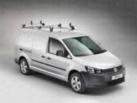 Rhino Aluminium KammBar 3 Bar Roof Rack System for VW ...
