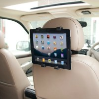 Universal Headrest Seat Car Holder Mount for iPad 1 2 3 4 ...