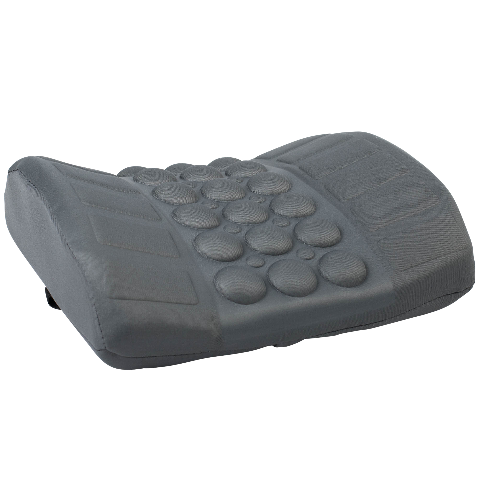 Lumbar Back Support Seat Cushion Ergonomic Car Office Home
