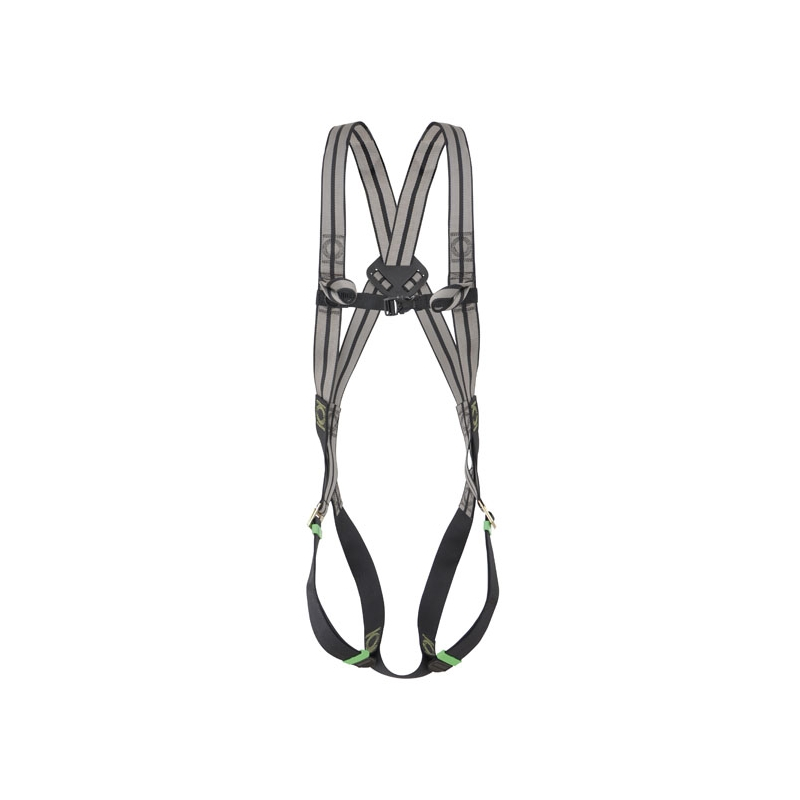 Kratos FA8000100 Fall Arrest Safety Harness Kit