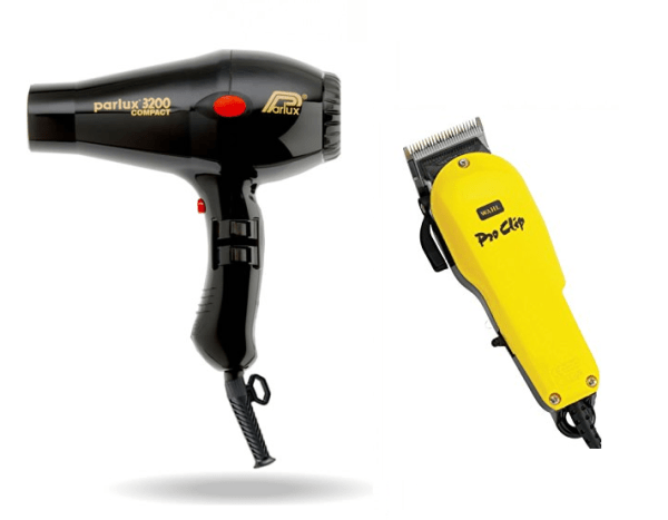 parlux black 3200 hair dryer