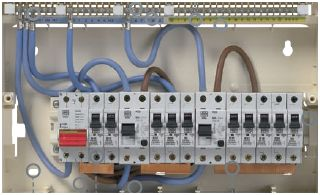 17th Edition Consumer Unit Advice Blog Fastlec Co Uk