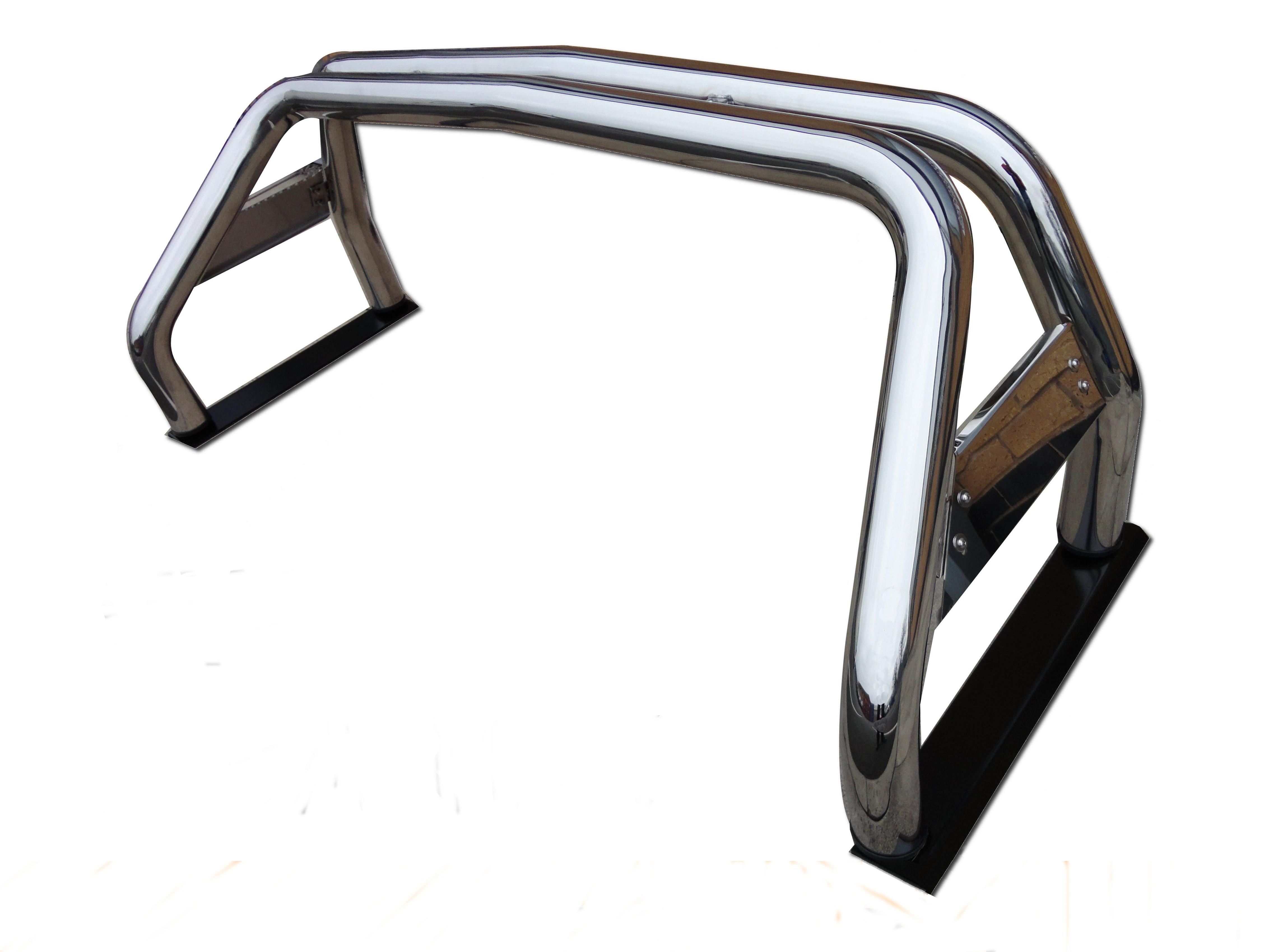 VW Amarok 3 Inch 76mm Roll Bar Sports Bar Rollbar