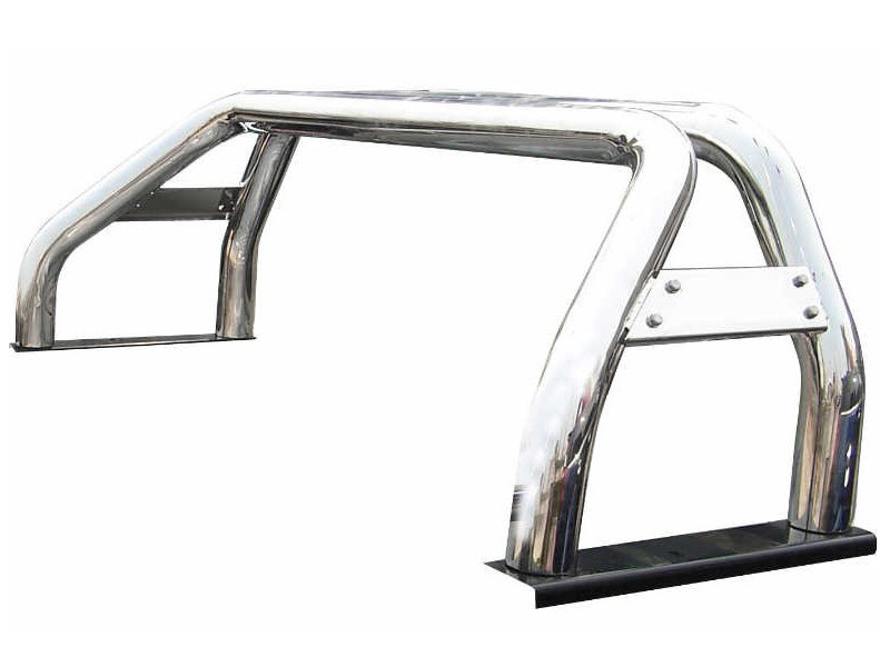 Great Wall Steed Stainless Steel Roll Bar Back Bar Hoop