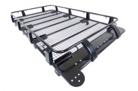 Land Rover Discovery 3 4 Goliath Full Expedition Roof Rack ...