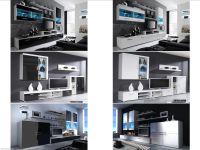 Living Room Furniture Set - Modern TV Cabinet Cupboard ...