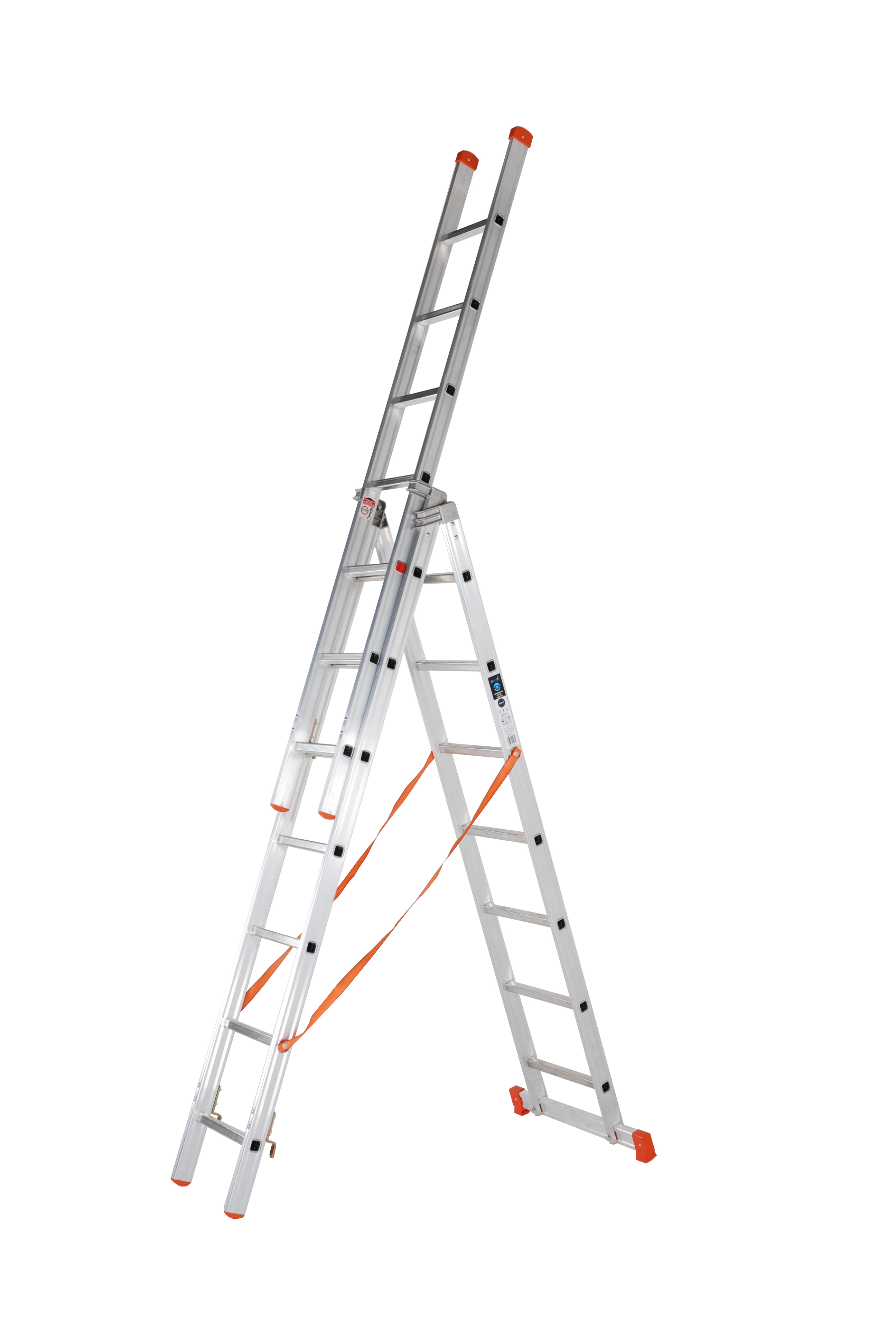 Tb Davies Trade Combination Ladder 4way