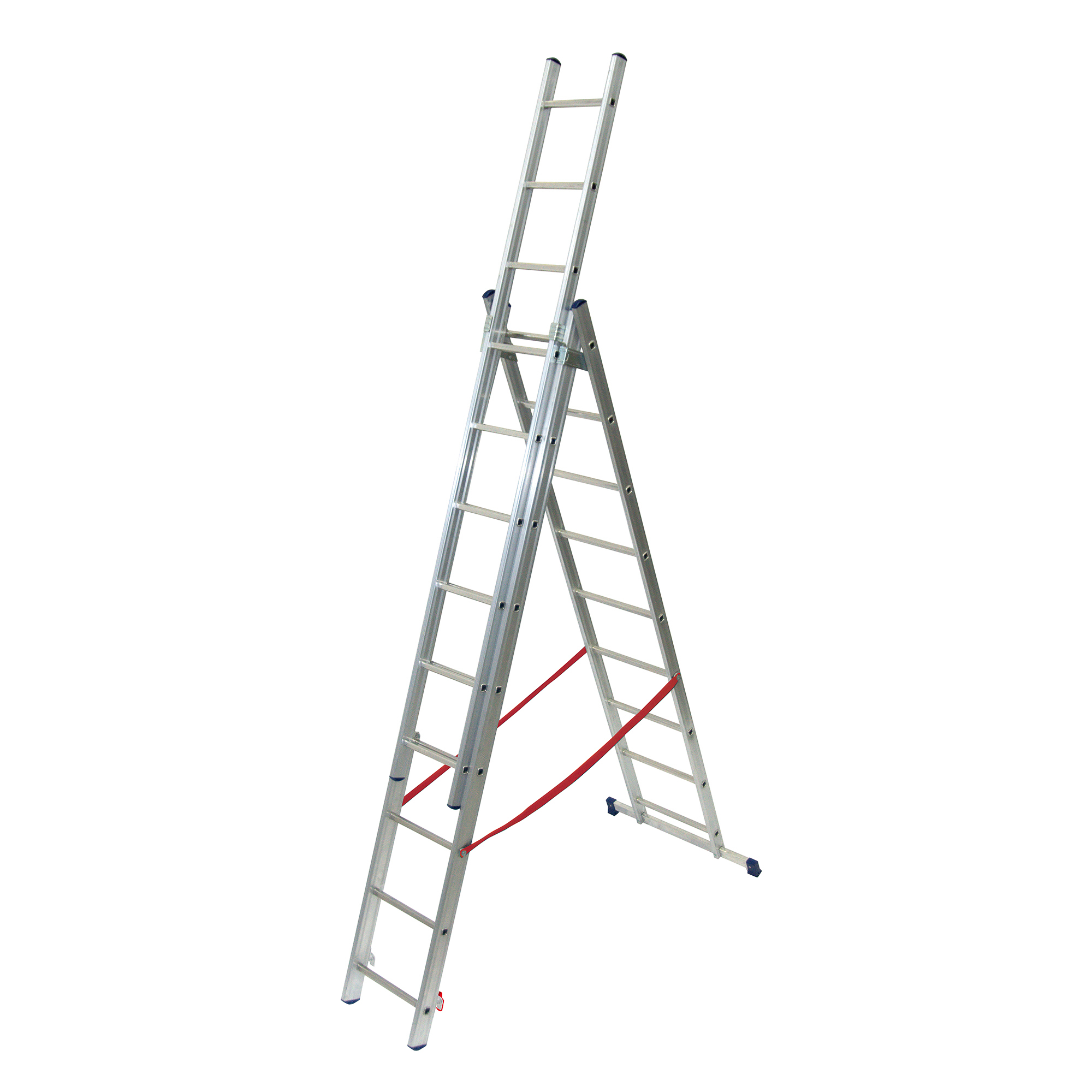 Light Duty 4 Way Combi Ladder