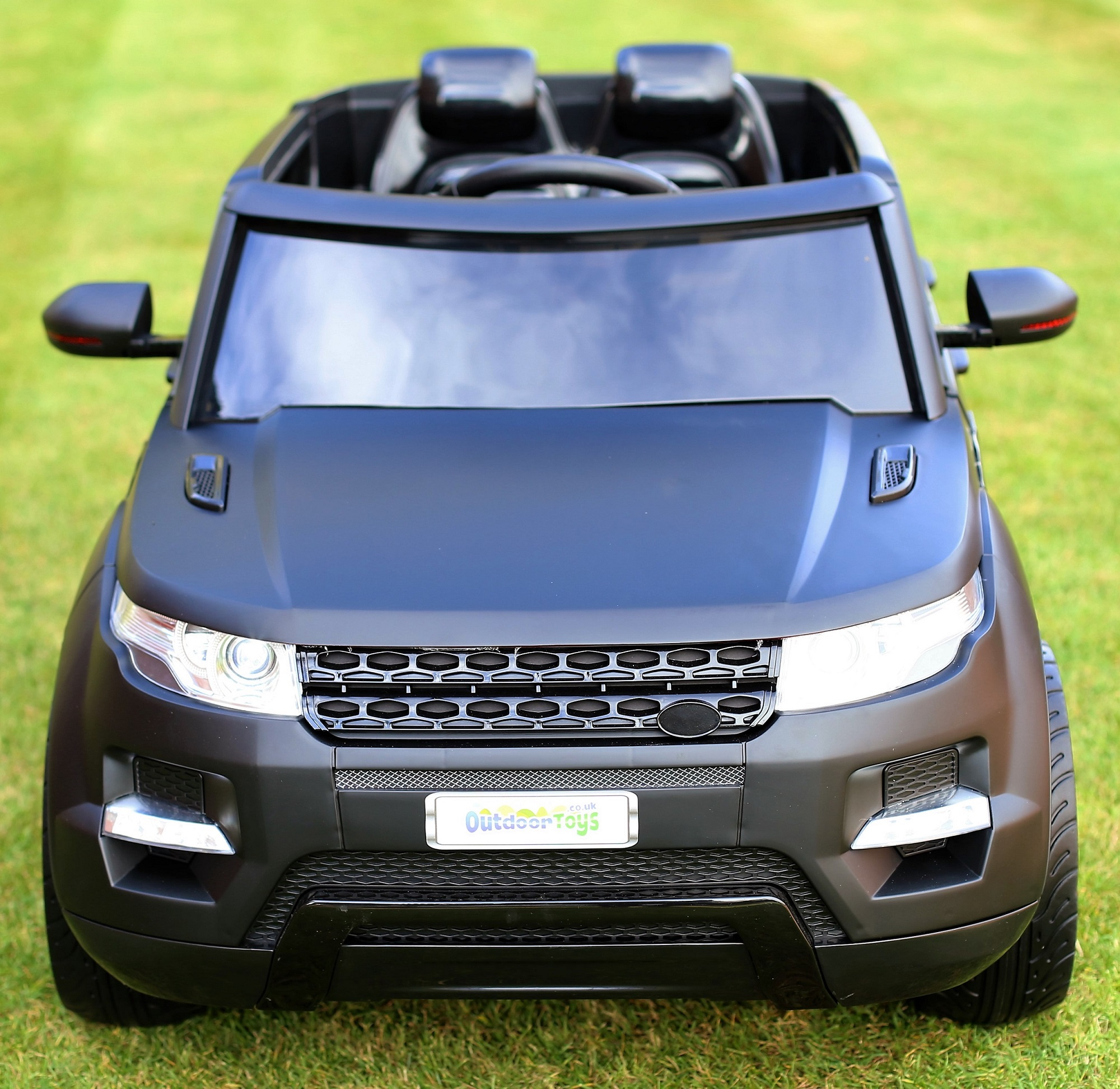 Maxi Range Rover HSE Sport Style 12v Electric Battery Ride on Jeep