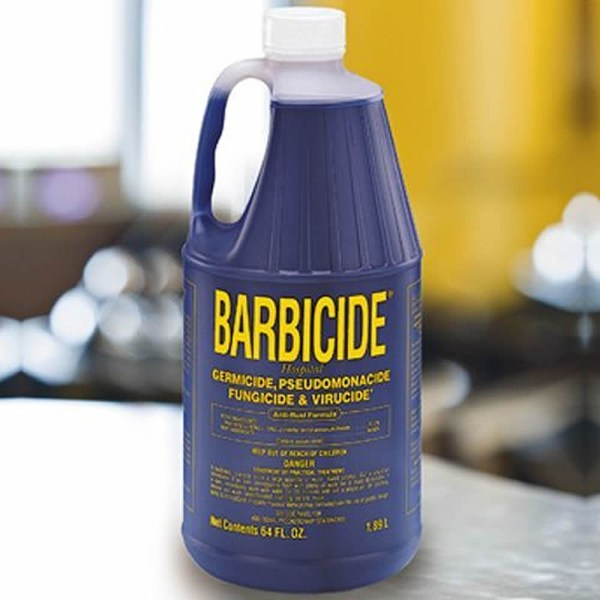 20+ Barbicide Hospital Grade Disinfectant Label Pictures and Ideas
