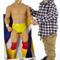 Childrens Play Kitchen Metal Stools Wwe Wwf Wrestling Hulk Hogan 31