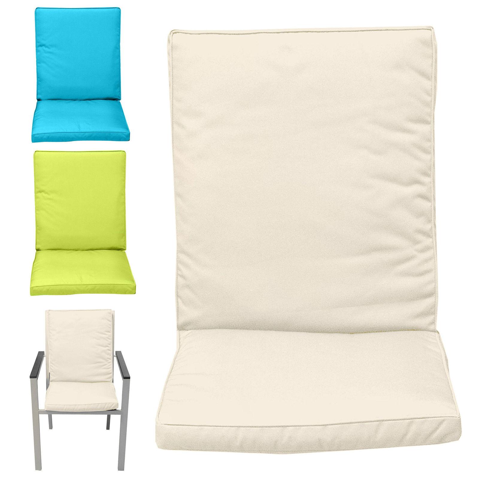 Garden Kitchen chair Seat Furniture Waterproof Foam Cover