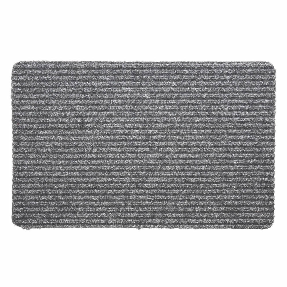 kitchen window box cheap stuff ribbed non slip door mat indoor doormat home ...