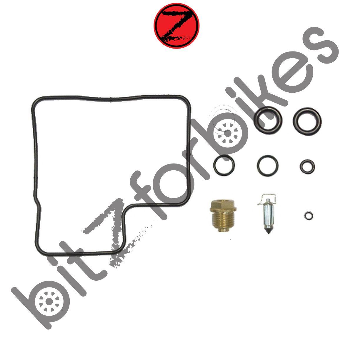 Carb Carburettor Repair Kit Honda VF 750 CH Super Magna
