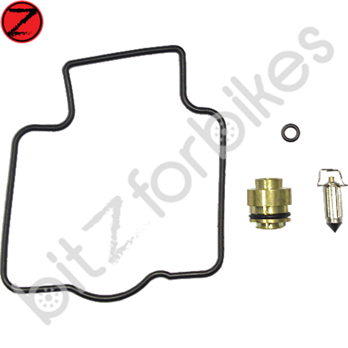 Carb Carburettor Repair Kit Kawasaki ZX10 Ninja ZX1000B1