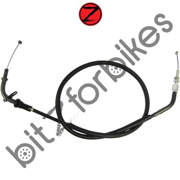 Tire Cable Del Acelerador SUZUKI GSF 1200 SK2 bandido