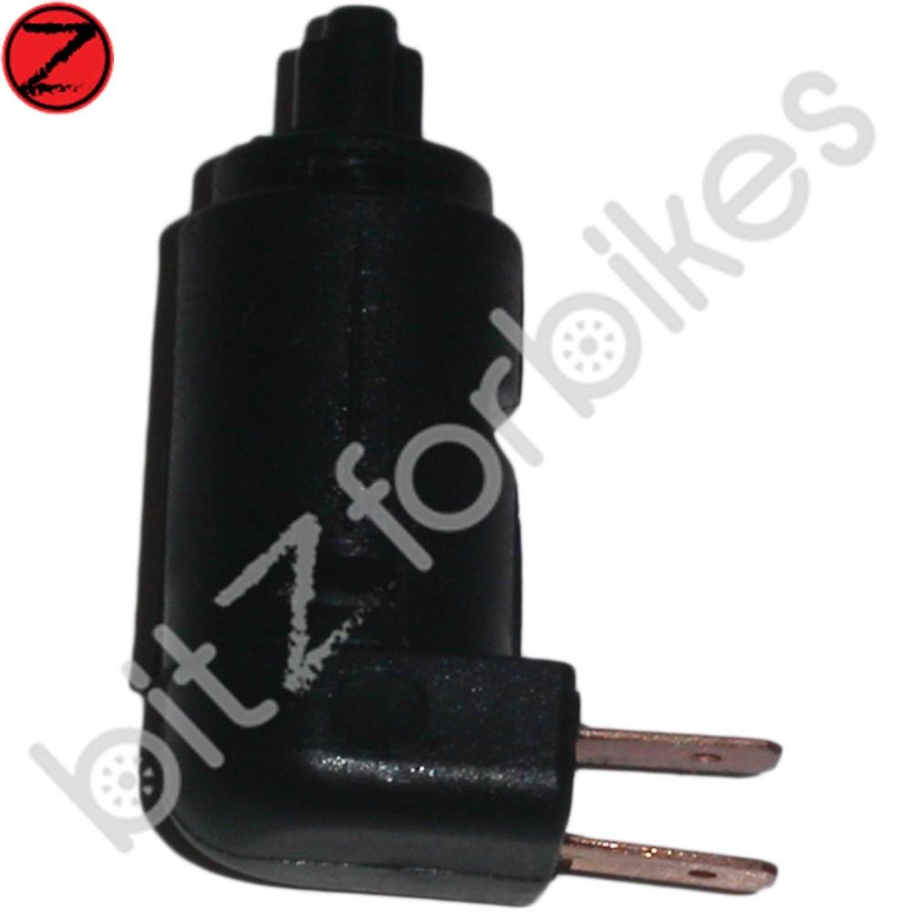medium resolution of sentinel front brake light switch honda cbx 1000 z twin shock 1979