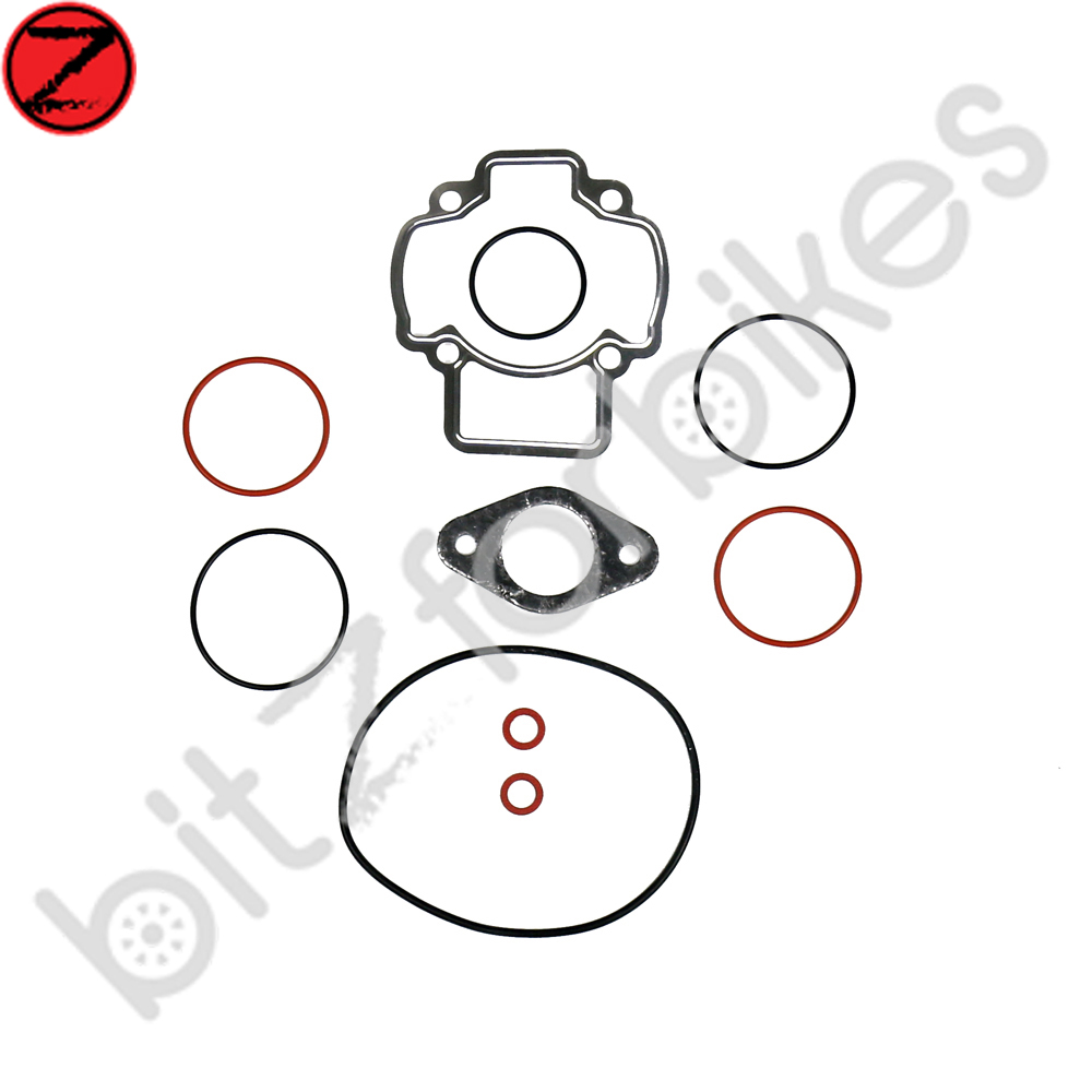 Complete Engine Gasket / Seal Set Athena Piaggio TPH 50
