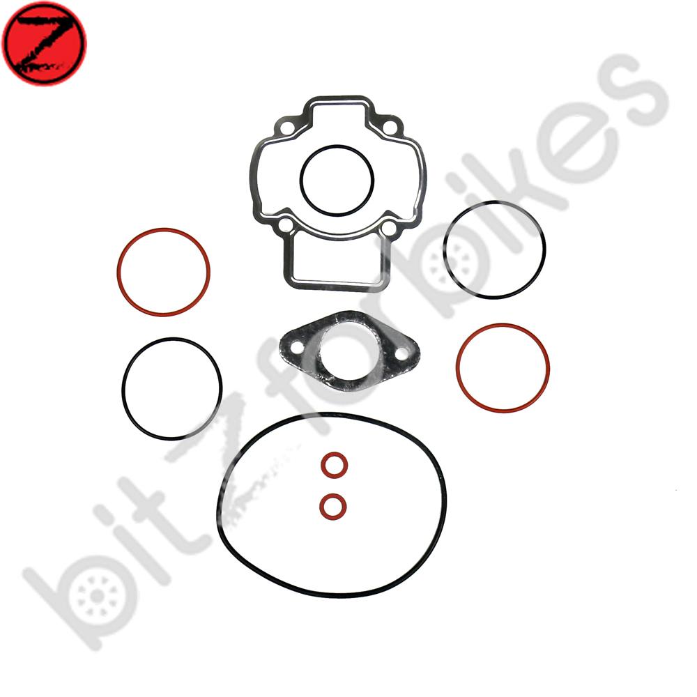 Complete Engine Gasket / Seal Set Kit Athena Gilera Ice 50
