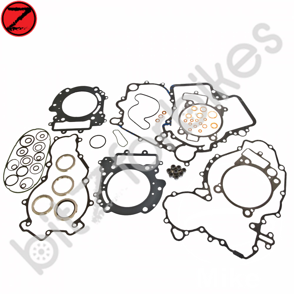 Complete Engine Gasket Set Kit Athena KTM Super Enduro 950