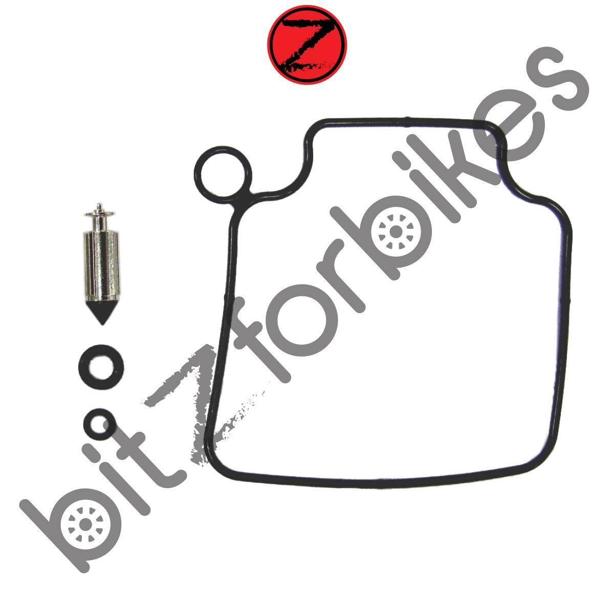 Carb Carburettor Repair Kit Honda TRX 350 FM1 Rancher 4x4