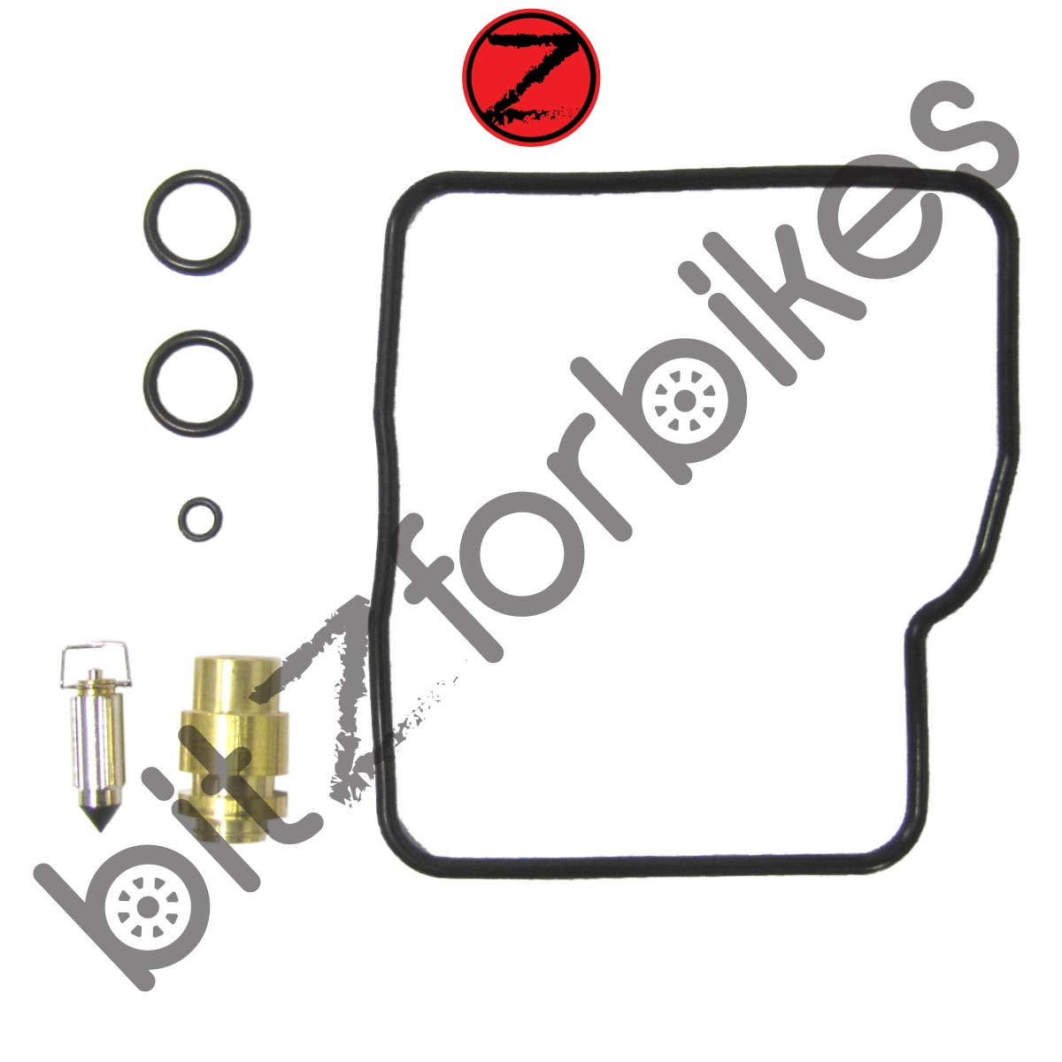 Carb Carburettor Repair Kit Front Suzuki VZ 800 X Marauder