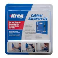 Kreg 436839 Cabinet Hardware Jig | Kreg 436839 Cabinet ...