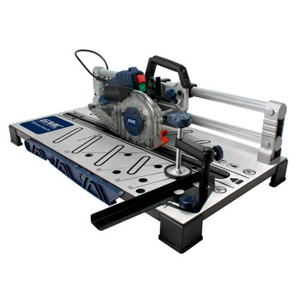 New GMC 230v Electric Laminate Flooring Saw Floor Board