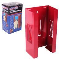 Sealey Magnetic Latex Vinyl Nitrile Glove Tissue Box ...
