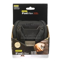 New Stanley FatMax XL Tough Leather Tradesmans Tape
