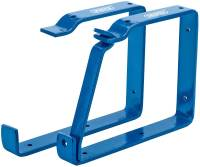 Draper Lockable Wall Ladder Rack Brackets Hangers Locking ...