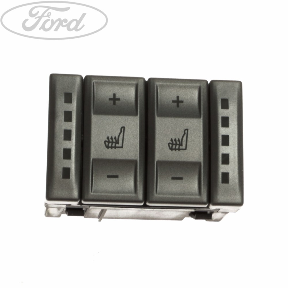 medium resolution of genuine ford mondeo mk4 galaxy s max front heated seats panel