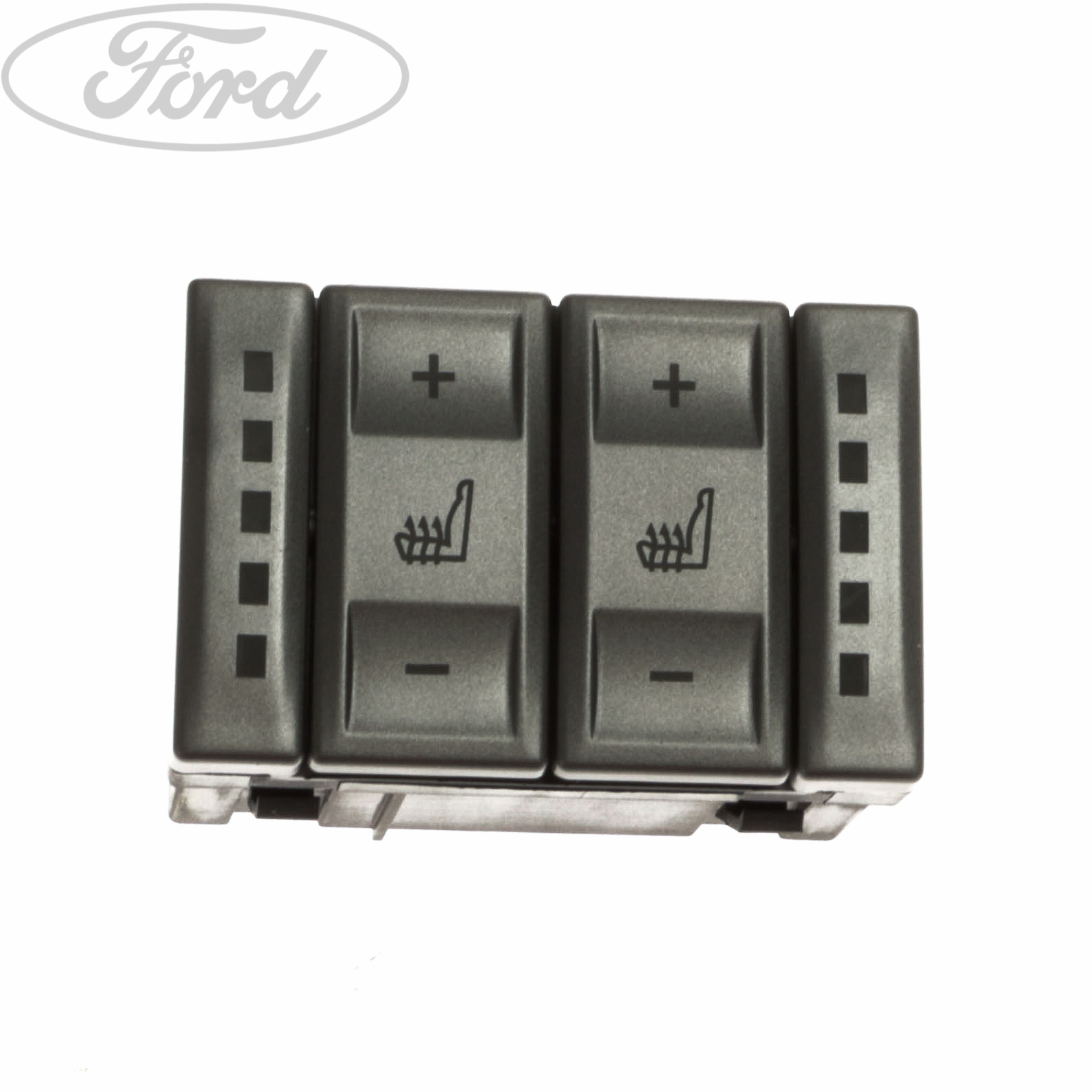 hight resolution of genuine ford mondeo mk4 galaxy s max front heated seats panel