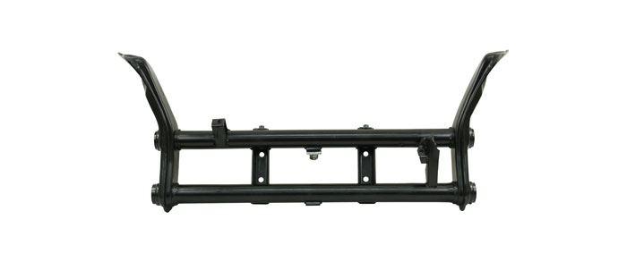 BEETLE Front Axle Beam, adjustable, BJ 65>,RHD bare beam