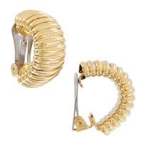 Omega Chain Hoop | Hoops | ajraefields
