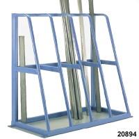 Storage Racks: Pipe Storage Racks Vertical