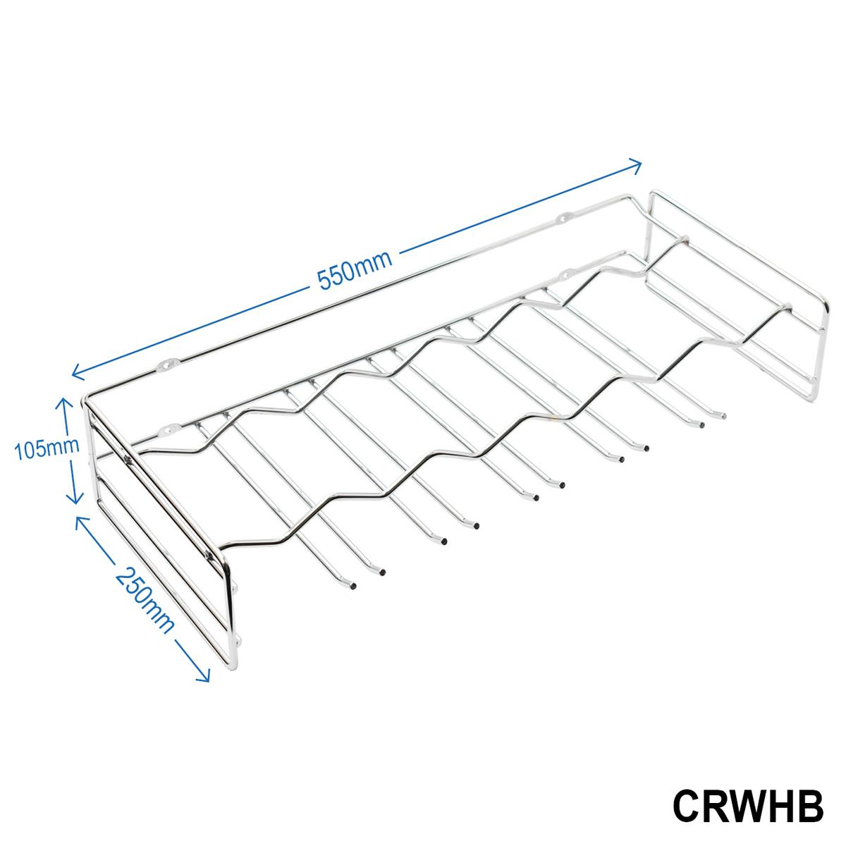 Dresser Drawer Wall Shelves