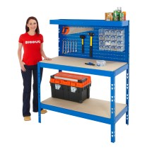 Work Bench Tool Station