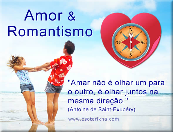 Mensagens romanticas