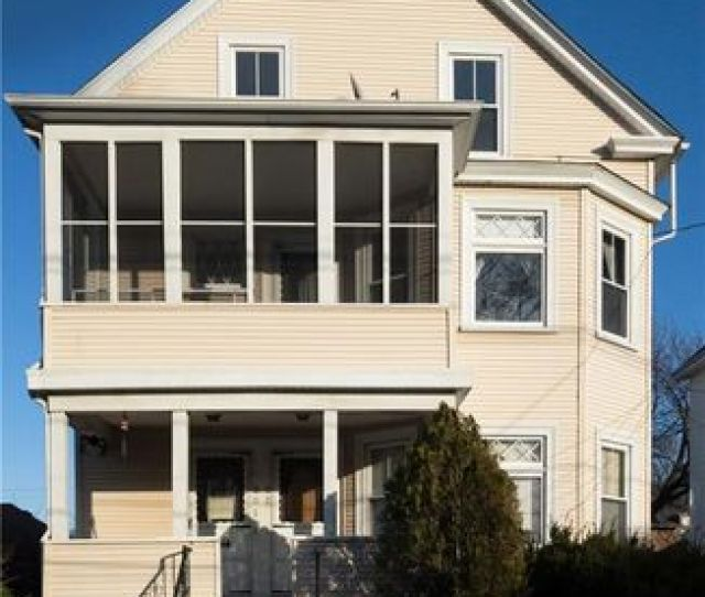 See All Homes In Cranston