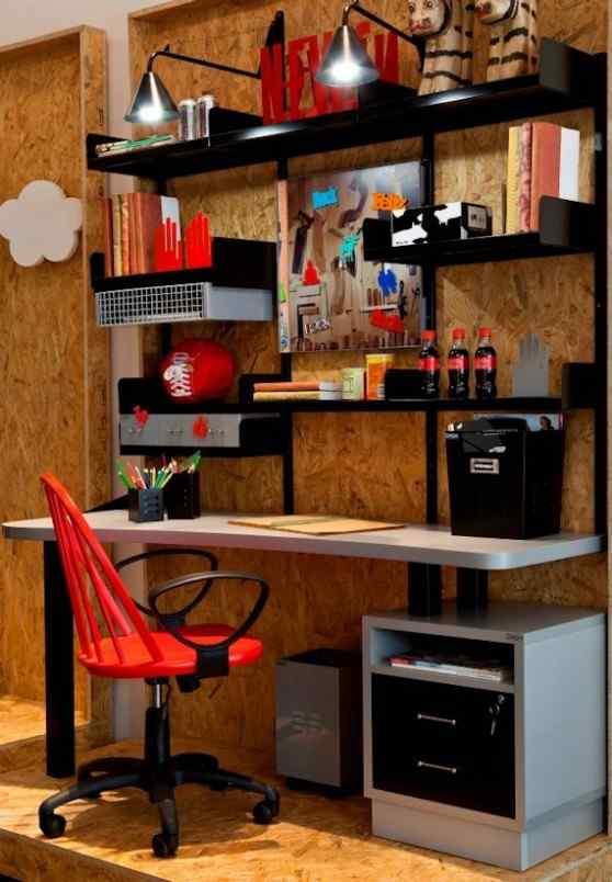 DASH  Muebles y decoracin para dormitorios juveniles
