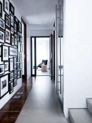Diseño de interiores de casas modernas: un hogar en Reykjavik