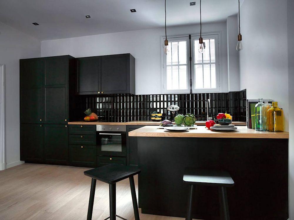 De monoambiente a 2 ambientes departamento en estilo loft  Estilos Deco
