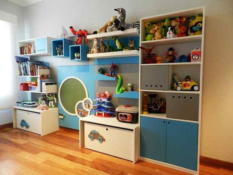 Oia ideas para chicos  Muebles infantilesjuveniles