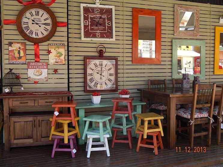 Villate  Muebles y decoracin en el Puerto de Frutos de Tigre