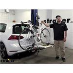 best volkswagen gti bike racks