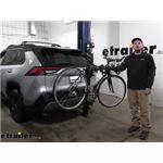 best toyota rav4 bike racks etrailer com