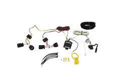 Trailer Wiring Harness on 2019 Dodge Promaster 2500-No