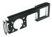 Hopkins Fold-Over Mounting Bracket for 4-Way Flat Trailer
